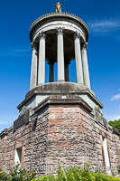 Burns Monument, Alloway.